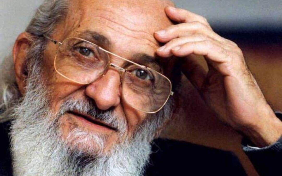 100 anos de Paulo Freire: veja 6 ensinamentos do educador que ainda são atuais